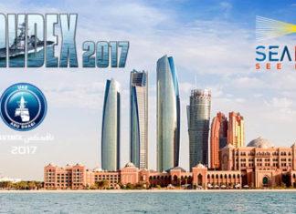 Abu Dhabi - Sea Future - NavDex 2017