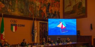 Salone d'onore CONI - Roma