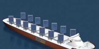 vele fotovoltaiche