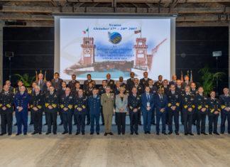 Regional Seapower Symposum