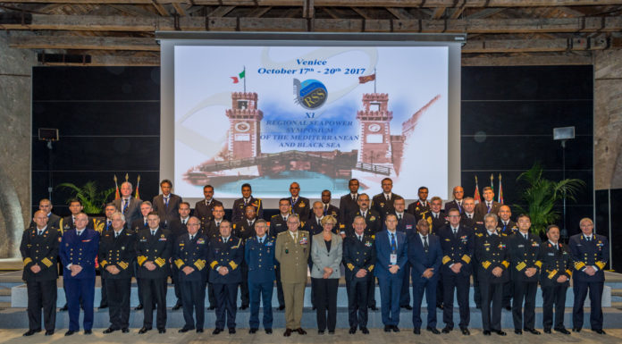 Regional Seapower Symposum