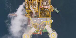 Un progetto italiano a bordo della più grande FLNG al mondo – Prelude