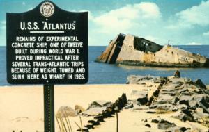 Locandina SS Atlantus