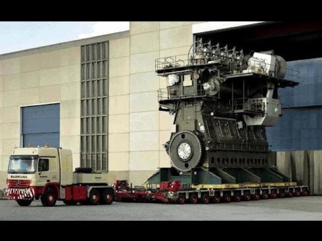 Verso la fine del motore a combustione interna?