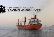 Benefici delle nuove regole indotte dalla IMO in tema emissioni