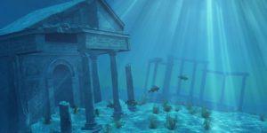 Santa Pelagia: L'Atlantide nel golfo di Manfredonia