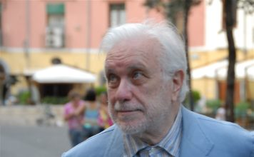 Morto Luciano De Crescenzo ingegnere