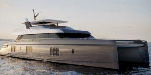 Rafael Nadal, il suo nuovo yacht da 24 metri