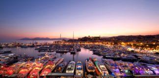 Cannes yachting festival. dal 10 al 15 settembre, al via al salone nautico 2019