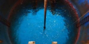 Moon Pool: dove e quando si realizza la piscina lunare