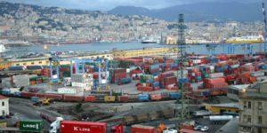 La diga italiana da 1 Miliardo: il progetto per il porto di Genova.