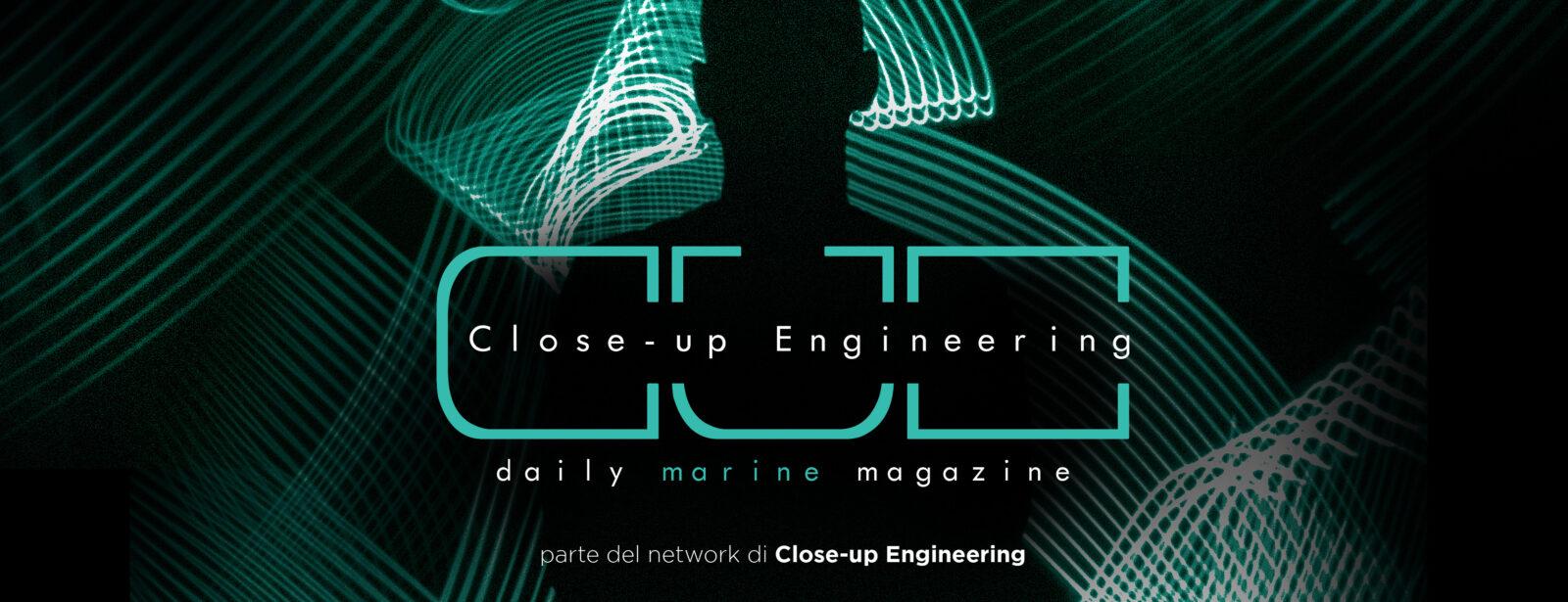 marinecue close-up engineering