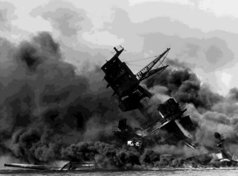 Stabilità navi militari