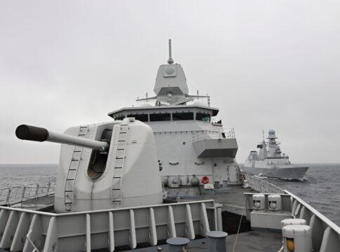avancarica retrocarica armamenti navali