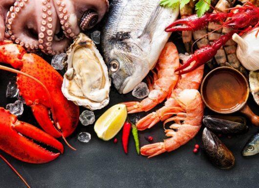 Mercurio nei pesci e inquinamento: quali evitare e cosa fare