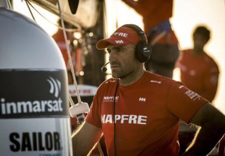 Inmarsat gestirà le trasmissioni durante The Ocean Race 2022-2023