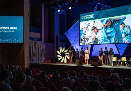 The Ocean Race Summit Europe: il vertice per salvare gli oceani