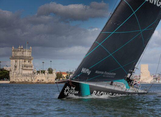 Genova, l'ultima tappa Ocean Race Europe: la sfida continua in Italia