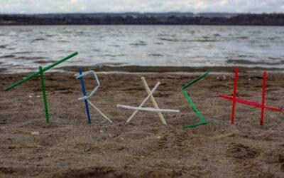 Plastica negli oceani: i geologi possono fare la differenza
