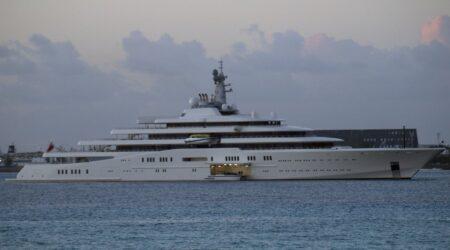 L'MY Eclipse: uno dei più grandi e sfarzosi yacht al mondo