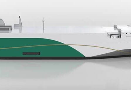 Wallenius Volkswagen insieme per una commessa di navi Ro-Ro