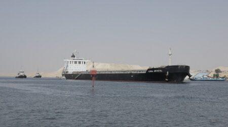 Il Canale di Suez di nuovo bloccato: la storia si ripete?