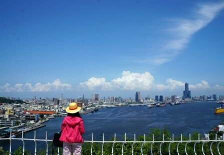 World Ports Sustainability Program 2021: vince il porto di Kaohsiung