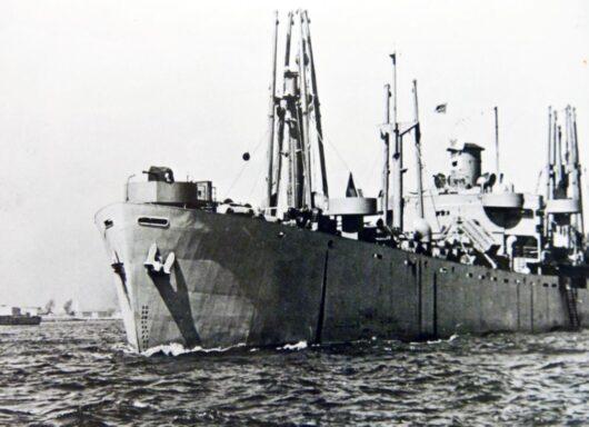 Più di 1.000 navi danneggiate e 200 affondate, il caso delle Liberty Ships