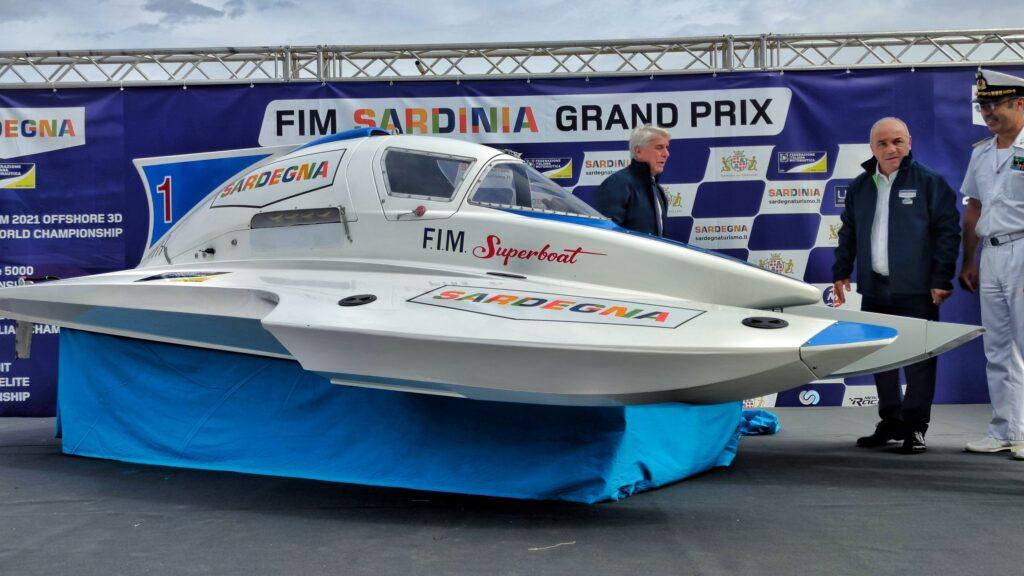 FIM Superboat