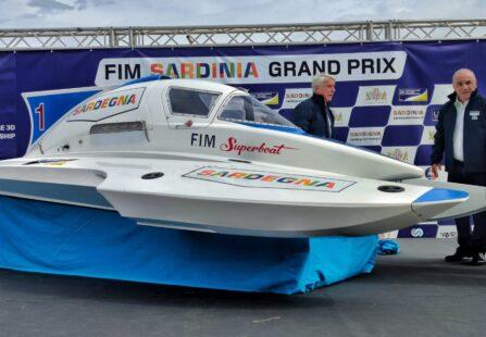 FIM Superboat: in arrivo una nuova classe per i giovani talenti