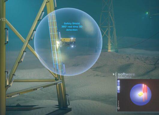 Sensori sottomarini di ELWAVE: la biomimetica per il Green Deal
