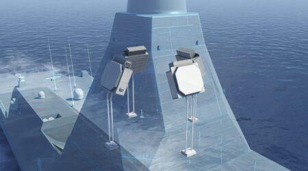 Thales Sea Fire: il radar di ultima generazione per le fregate francesi